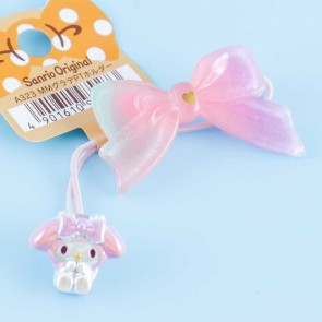 My Melody & Big Bow Hair Tie