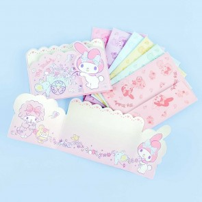 My Melody Spring Flowers Greeting Card Pack