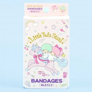 Little Twin Stars Playtime Bandages