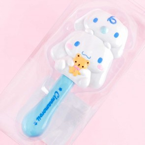 Cinnamoroll Die-Cut Hairbrush