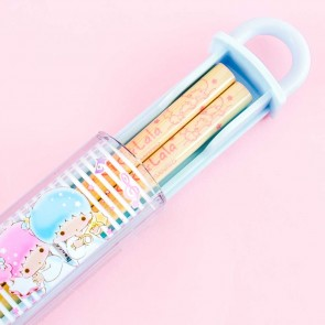 Little Twin Stars & Friends Chopsticks Set