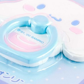 Cinnamoroll Character Smartphone Ring