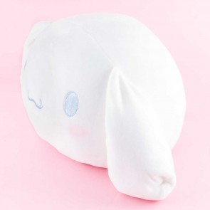 Cinnamoroll Head Cushion - Medium