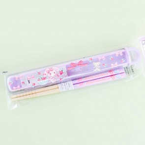 Bonbonribbon & Bows Chopsticks Set