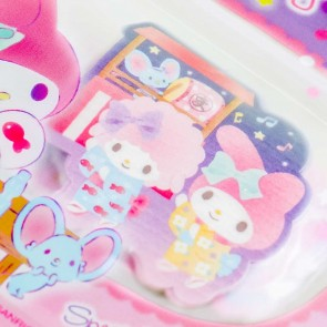 Sanrio Japanese Summer Sticker Pack - My Melody
