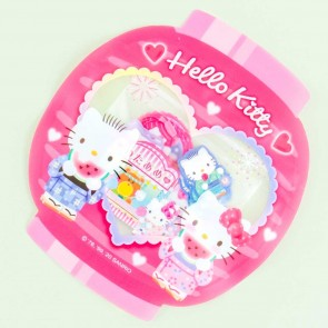 Sanrio Japanese Summer Sticker Pack - Hello Kitty