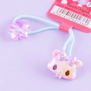 Mewkledreamy & Jewel Star Hair Tie
