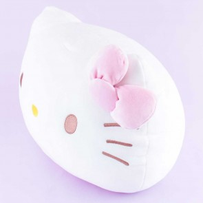 Hello Kitty Head Cushion - Medium