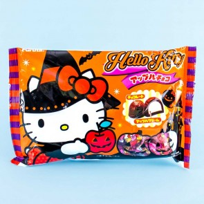 Furata Hello Kitty Halloween Chocolate - 18 pcs