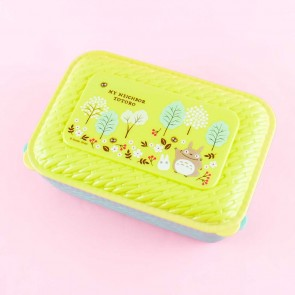 My Neighbor Totoro Forest Rattan Bento Box