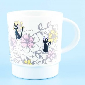 Kiki's Delivery Service Jiji & Flowers Cup