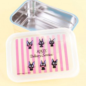 Kiki's Delivery Service Jiji Stainless Steel Food Container