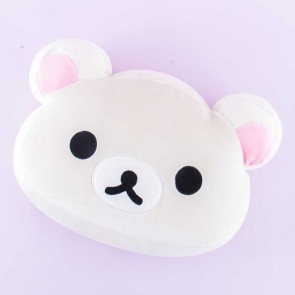 Korilakkuma Head Cushion