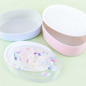 Sentimental Circus Jewel Oblong Bento Set