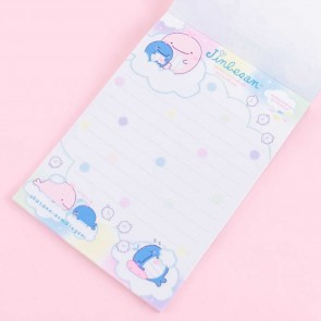 Jinbesan Happy Swim Time Notepad