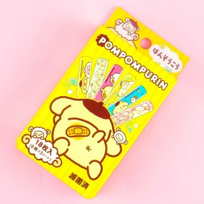 Ouchie Pompompurin Bandages