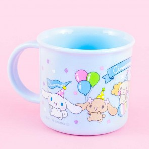 Cinnamoroll Party Time Cup