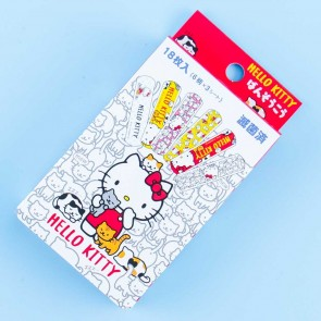 Hello Kitty Cat Time Bandages