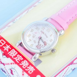 Hello Kitty Character Watch