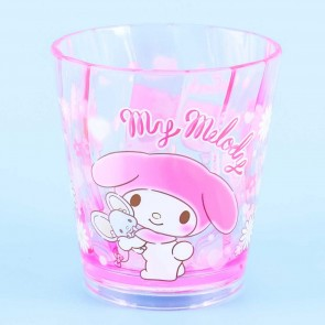 My Melody Flowery Cup