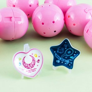 Sailor Moon Maiden Trinket Gachapon