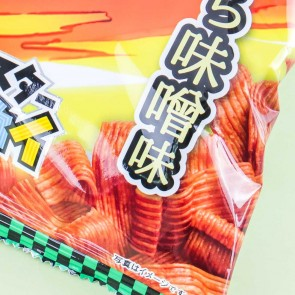 Baby Star Demon Slayer Dodekai Noodle Snacks - Miso