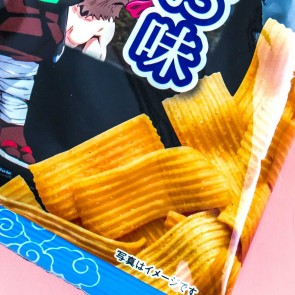 Baby Star Demon Slayer Dodekai Noodle Snacks - Shio