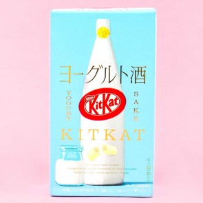 Kit Kat Yogurt Sake Chocolates