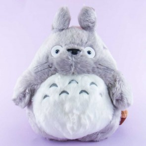 My Neighbor Totoro Fluffy Backpack