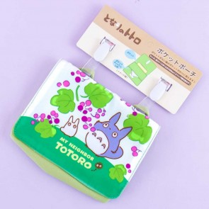 My Neighbor Totoro Berry Detachable Pocket