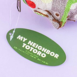 My Neighbor Totoro Fruit Tree Cloth Pouch