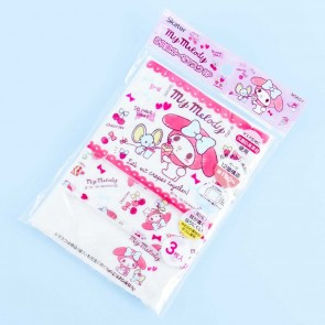 My Melody Sweet Kids Gauze Face Mask Set - 3pcs