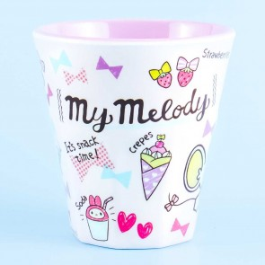 My Melody Snack Time Cup