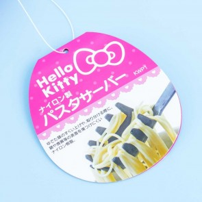 Hello Kitty Head Pasta Fork