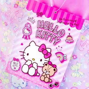 Hello Kitty Flowery Ribbon Multi-Strap Bag
