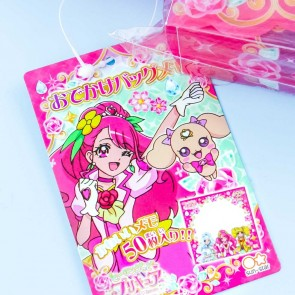 Healin' Good Pretty Cure Memo Paper Set With Case