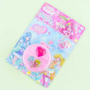 Healin' Good Pretty Cure Magic Compact Sticker Case