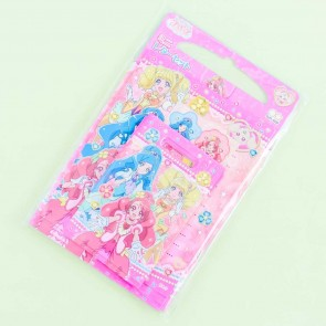 Healin' Good Pretty Cure Letter Set