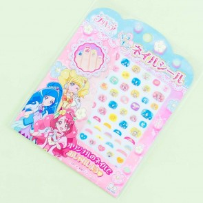 Healin' Good Pretty Cure Glossy Nail Stickers