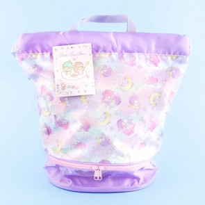 Little Twin Stars Twinkle Harvest Multi-Strap Bag