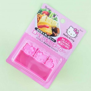 Hello Kitty Edible Baran Maker