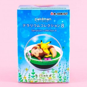 Re-Ment Pokemon Terrarium Collection 8