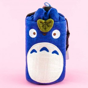 My Neighbor Totoro Leaf Bottle Holder