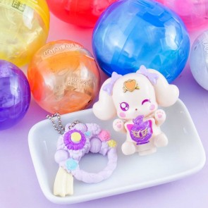 Healin' Good PreCure Narikiri PreCure 3 Gachapon