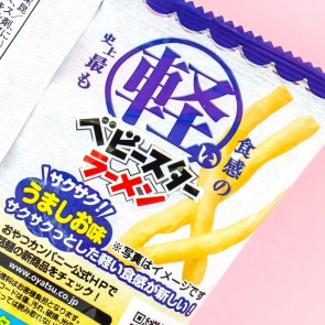 Baby Star Light Noodle Snacks