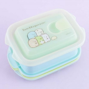 Sumikko Gurashi Friends Bento Box Set - Medium