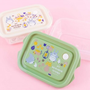 My Neighbor Totoro Picnic Bento Box Set
