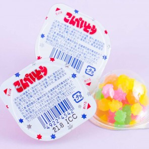 Takaoka Food Industry Konpeito Candy Pack