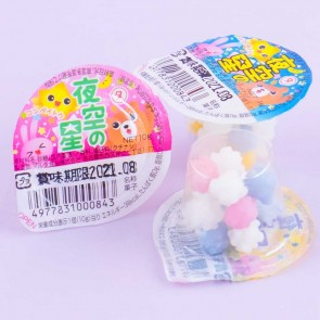 Suzuki Shokai Night Stars Konpeito Candy Pack