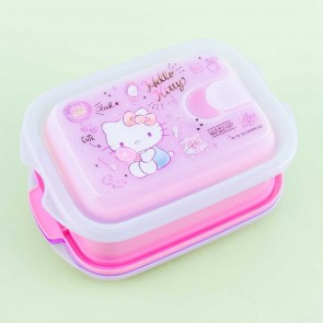 Hello Kitty Cosmetics Bento Box Set - Large